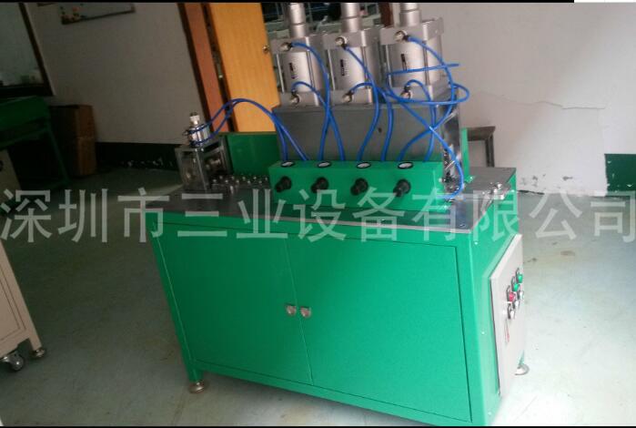 PTC生产设备轧管机