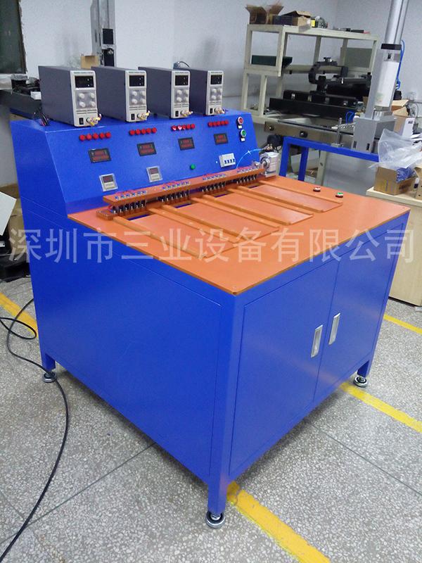 功率测试机