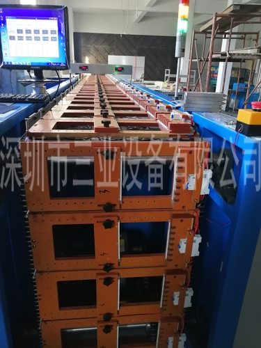 南京PTC绝缘耐压检测设备