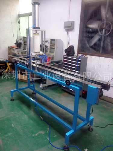 PTC生产设备滴胶机