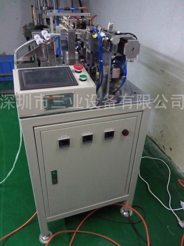 南京卷绝缘纸机